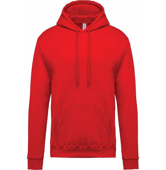 SWEAT ENFANT CAPUCHE RED