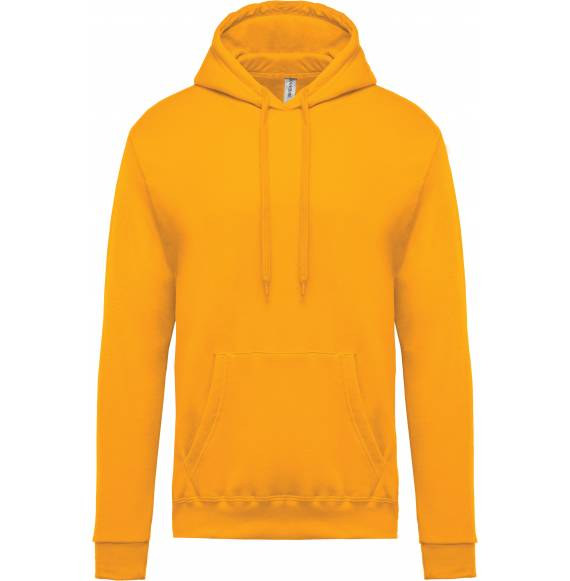 SWEAT ENFANT CAPUCHE YELLOW