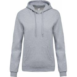 SWEAT ENFANT CAPUCHE REF SECG