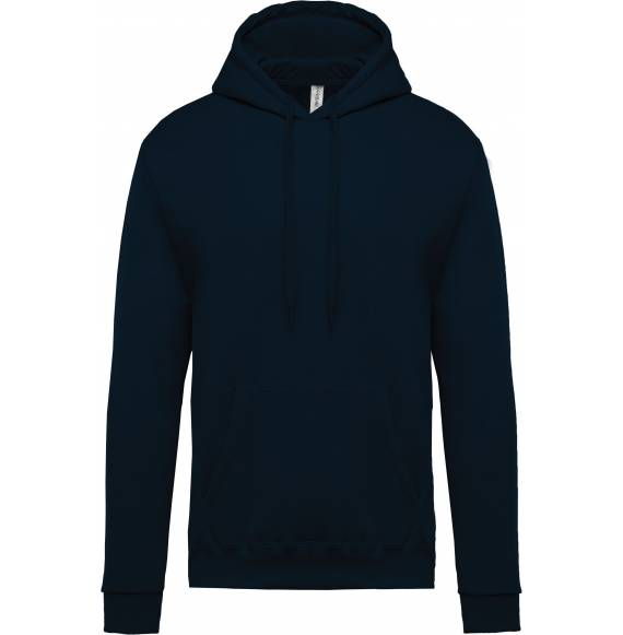 SWEAT ENFANT CAPUCHE NAVY