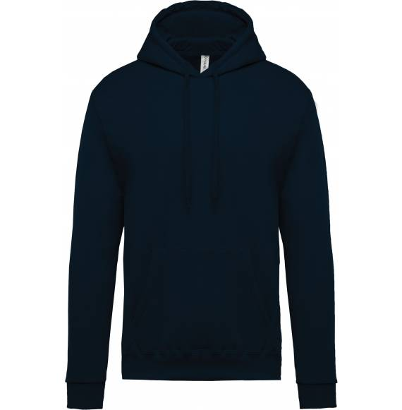 SWEAT HOMME CAPUCHE NAVY
