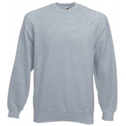 SWEAT HOMME COL ROND REF SHCRG
