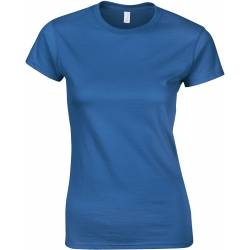 T-SHIRT FEMME COL ROND REF TFCRBR