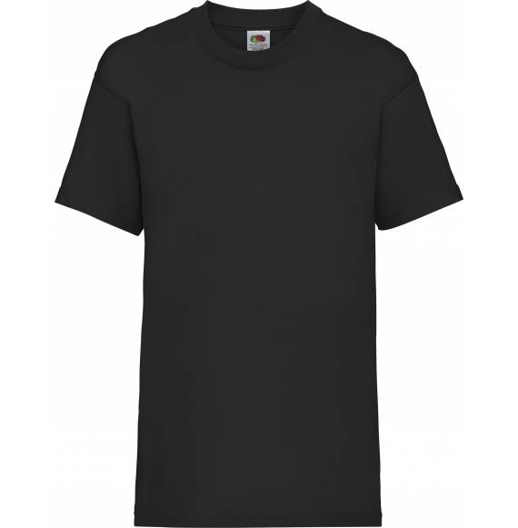 TEE-SHIRT ENFANT BLACK