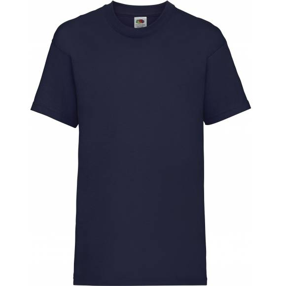 TEE-SHIRT ENFANT NAVY