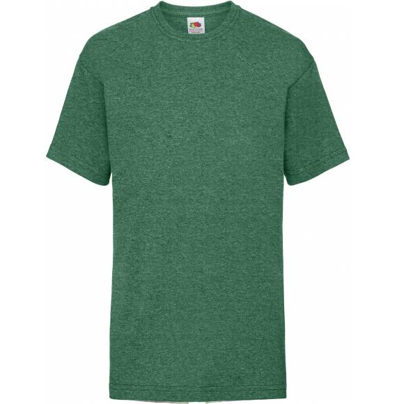 TEE-SHIRT ENFANT GREEN