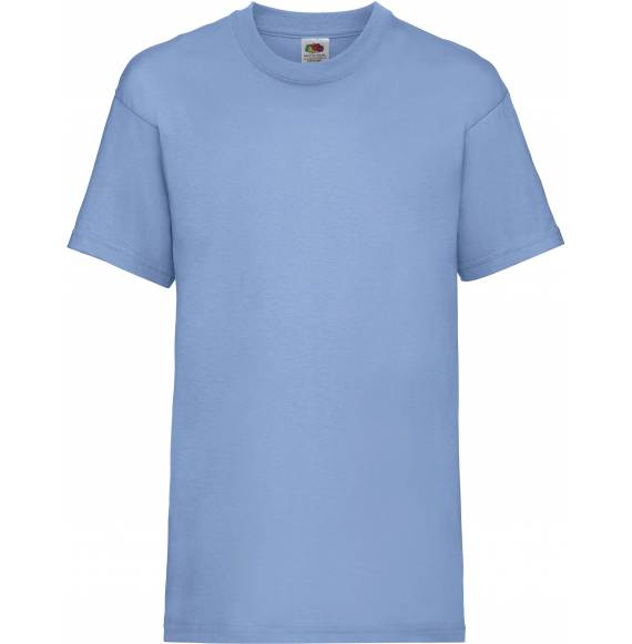 TEE-SHIRT ENFANT SKY BLUE