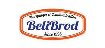 marquage et communication Belibrod